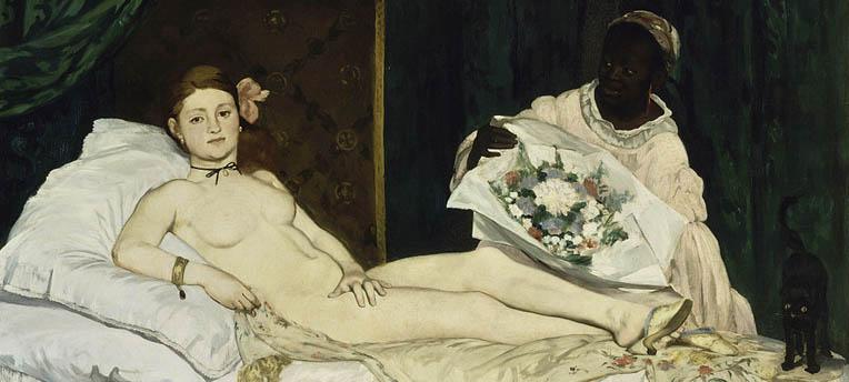 Deborah de Robertis : l'artiste se met (encore) à nu !