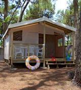 Tente Ecolodge 5p -7ans