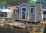 Mobil-home 4p -7ans