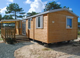 Mobil-home 6/8p -7ans